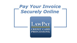 Pay-your-invoice-button